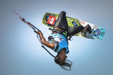 kitesurf toscana
